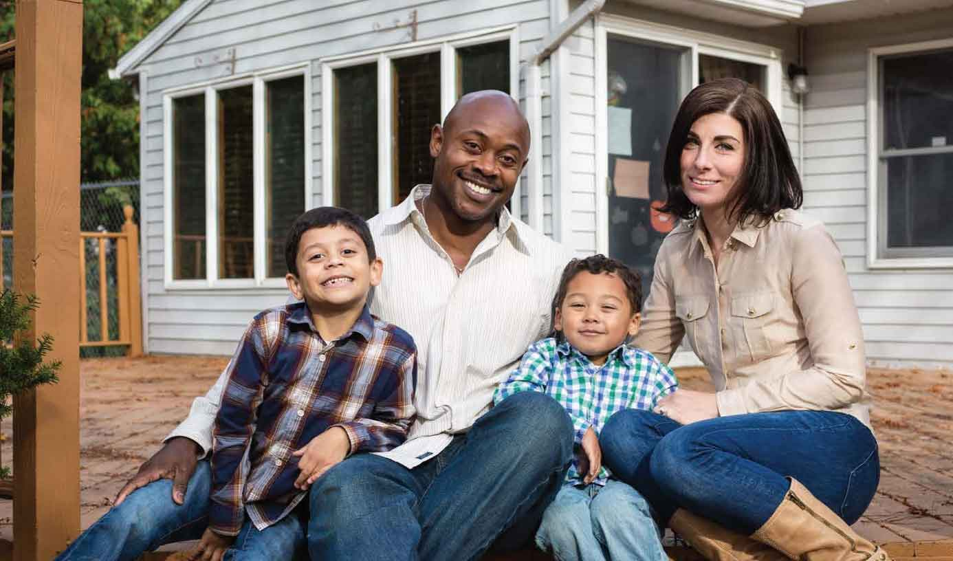 New Home for the Holidays $200K Veteran Homebuyer Giveaway