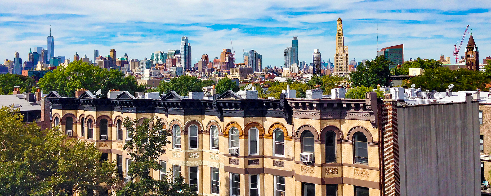 What to Know About Renting in New York City