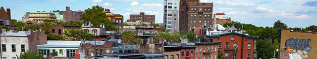 Manhattan, Brooklyn, Bronx: Where Renters Love to Live
